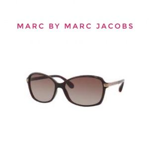 Marc by Marc Jacobs women's MMJ 270/S Sunglasses